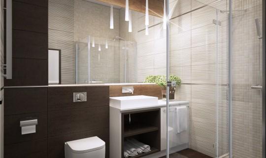 Ванная комната «Испанская мелодия»