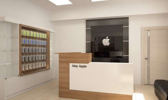 Магазин «Мир Apple»