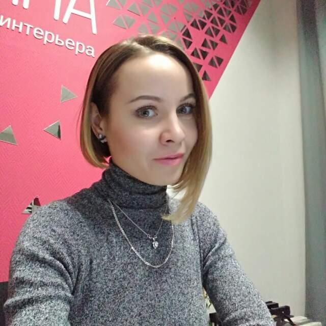Полина Лескова