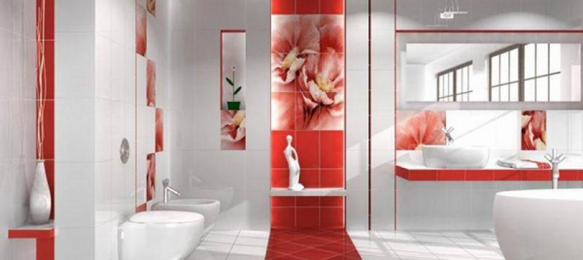 Какой у ванной цвет?