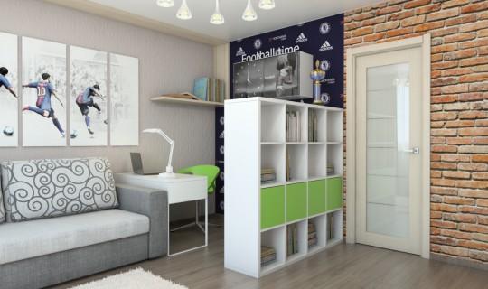 Комната Евгению